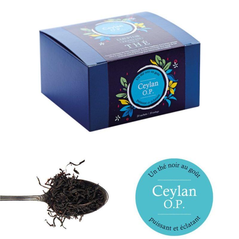 Thé Ceylan OP