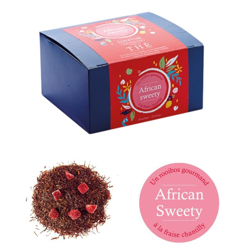 Thé African sweety